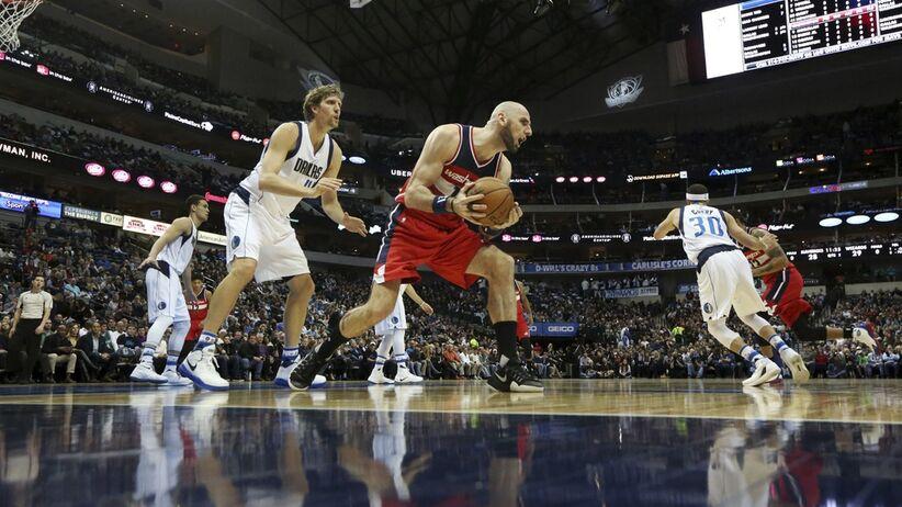 Wizards - Dallas