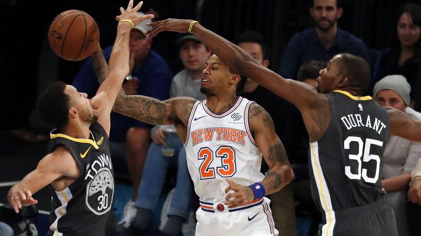 NBA: Telewizyjny ekspert nie rozpoznaje wielu obecnych koszykarzy