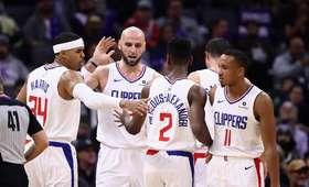 Marcin Gortat, Los Angeles Clippers