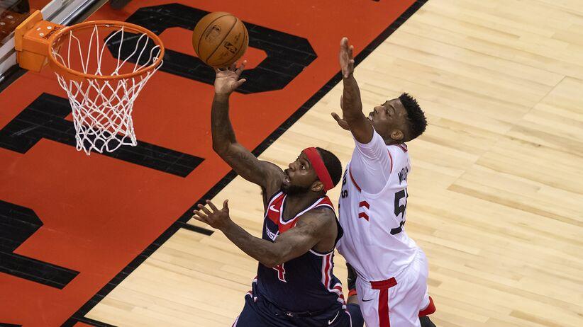 NBA, Washington Wizards