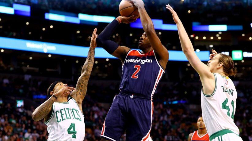 Wizards - Celtics