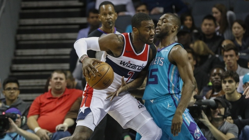 Wizards - Hornets