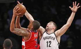 Wizards - Nets