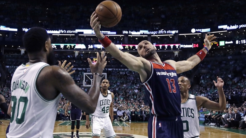 Wizards - Celtics