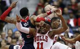 Wizards - Bulls