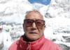 85-latek zmarł podczas próby zdobycia Mount Everestu