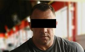 Mistrz świata w kulturystyce aresztowany. Co zrobił?