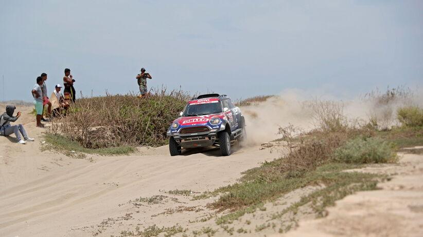 Rajd Dakar 2019