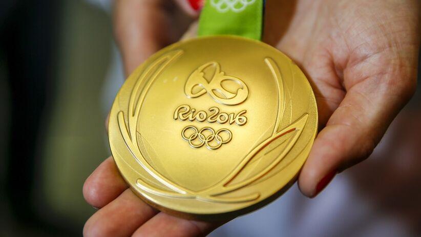 Olimpijczycy z Rio zwracają swoje medale