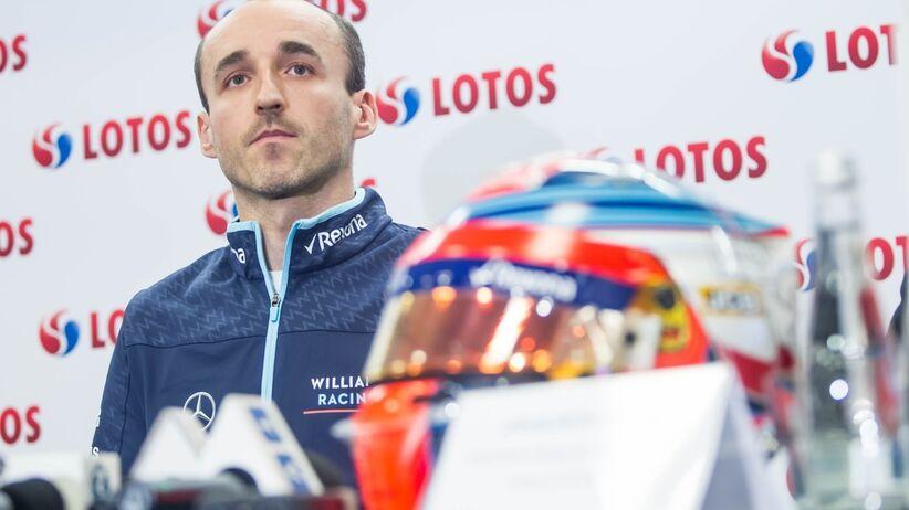 Robert Kubica odmówił Ferrari