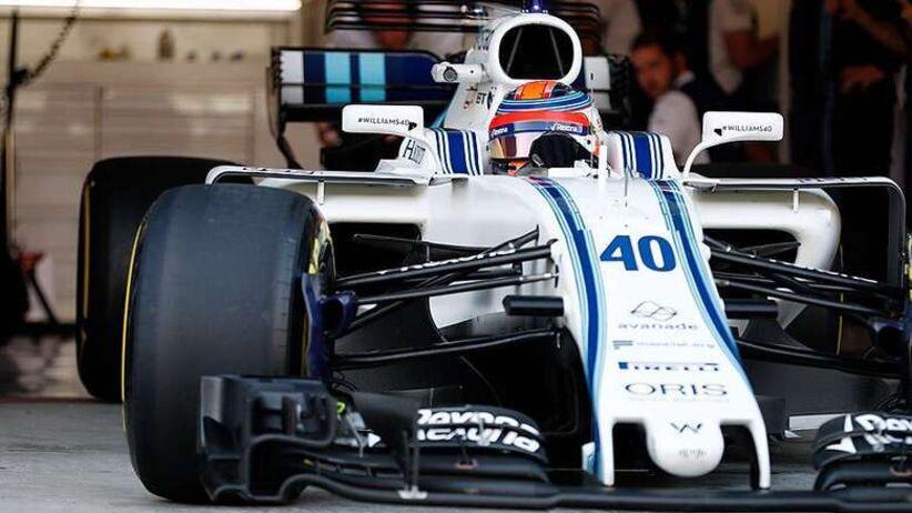 Robert Kubica pójdzie w ślady Alonso? Polak może wystartować w WEC