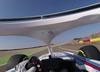 Robert Kubica za kierownicą nowego Williamsa