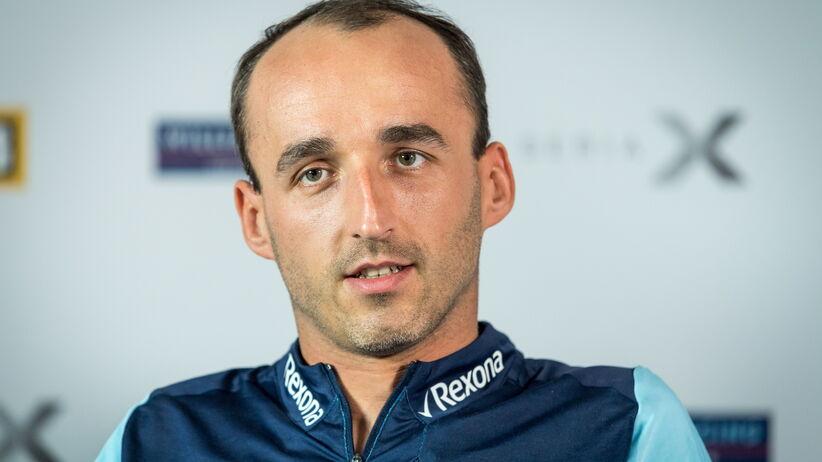 Robert Kubica liczy na powrót do F1