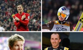 Sonda Radia ZET: Wybierz sportowca 2017 roku