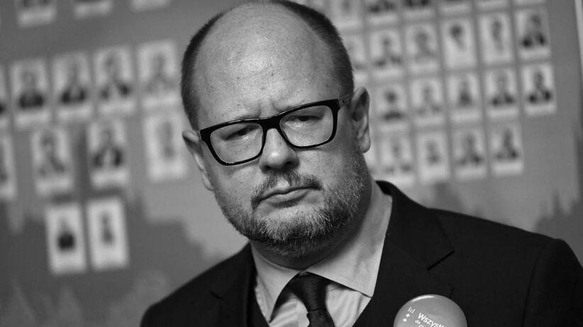 Paweł Adamowicz nie żyje