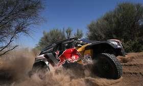 Rajd Dakar: wielkie osiągnięcie polskiego kierowcy