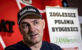 Tomasz Gollob dyrektorem sportowym Polonii Bydgoszcz