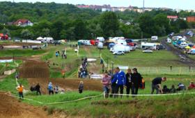 Tor motocrossowy w Chełmnie