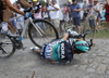 Rafał Majka na 9 etapie Tour de France