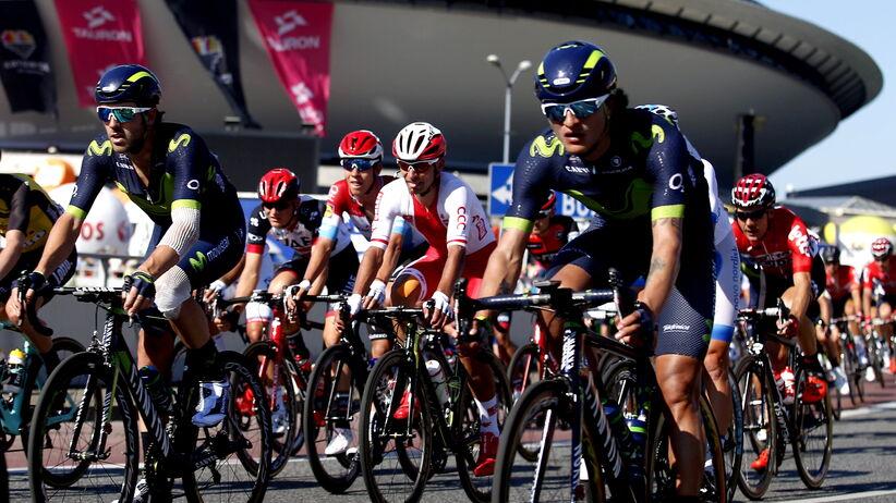 Tour de Pologne 2017: Modolo wygrywa Górnośląski etap. Nowy lider cyklu