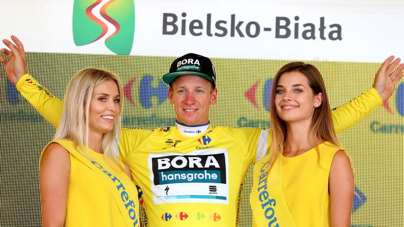 Pascal Ackermann wycofał się z Tour de Pologne