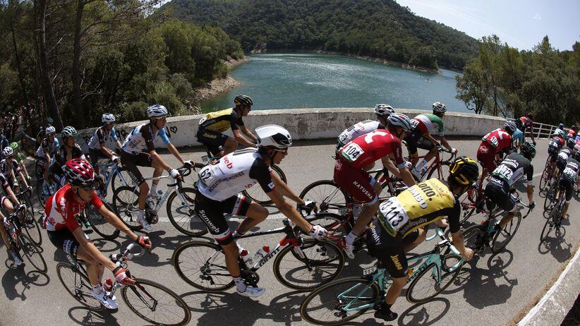 Marczyński wygrał szósty etap Vuelta a Espana! Poljański drugi!