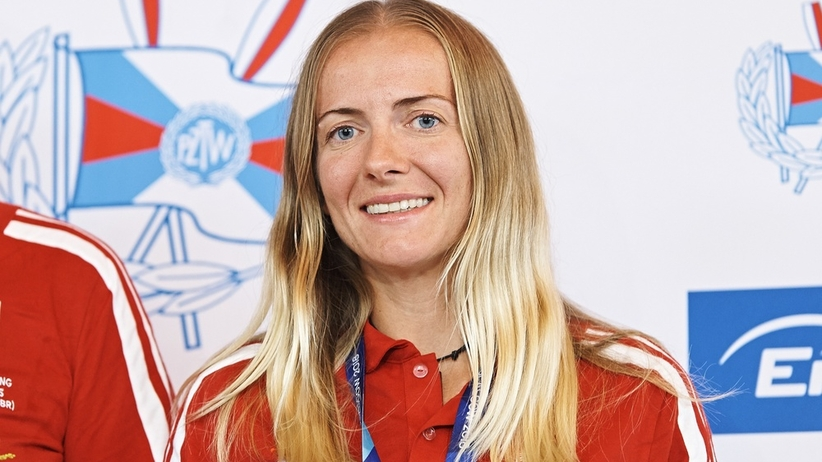 Weronika Deresz