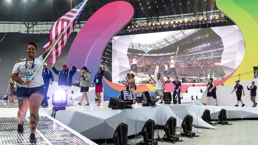 World Games 2017: Wszystkie dyscypliny wrocławskiej imprezy