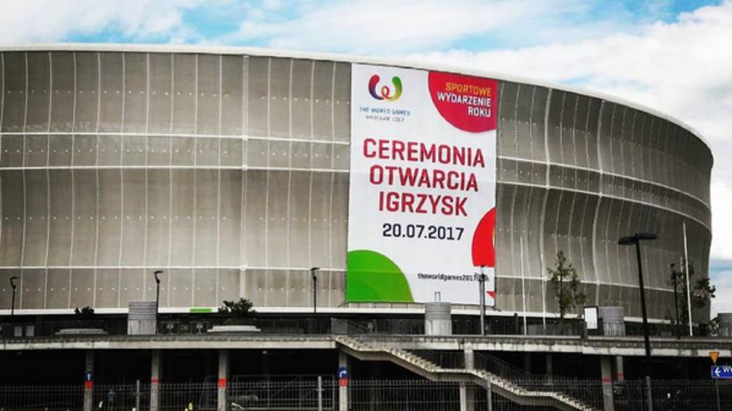 World Games 2017: Rekordowe igrzyska od czwartku we Wrocławiu