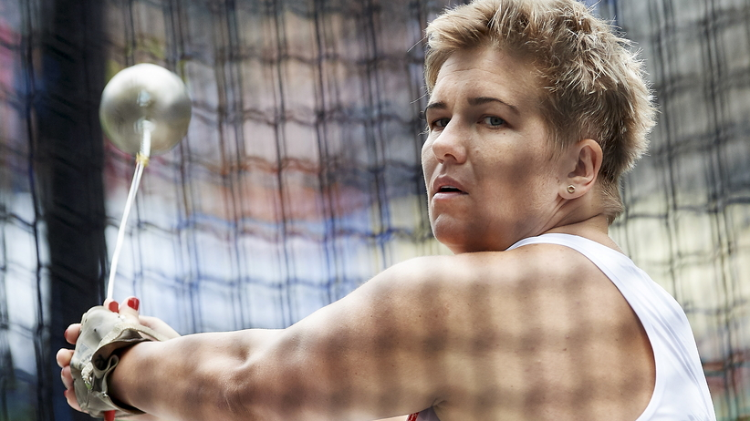 Anita Włodarczyk broni tytułu mistrzyni Europy