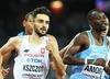 Adam Kszczot wicemistrzem świata w biegu na 800 metrów!