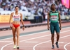 Caster Semenya i Joanna Jóźwik w Rio