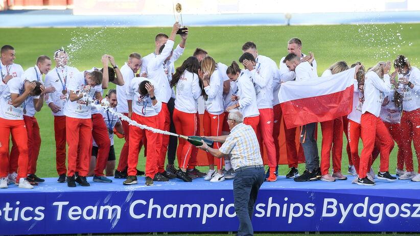 Polacy wygrali DME 2019 w Bydgoszczy