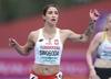 Ewa Swoboda młodzieżową mistrzynią Europy