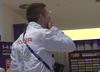 HMŚ 2018: Reakcja Marcina Lewandowskiego na rekord świata sztafety [WIDEO]