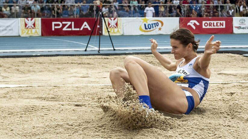 Anna Jagaciak-Michalska po raz piąty z zędu mistrzynią Polski
