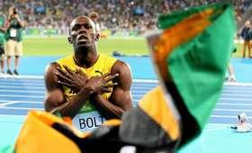 Usain Bolt potwierdził start w tegorocznych MŚ