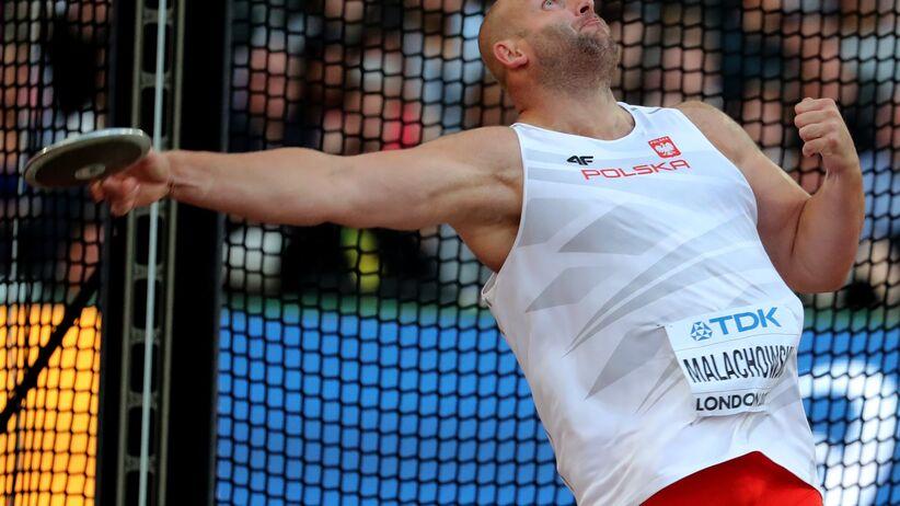 Lekkoatletyczne MŚ: Złoty dysk Litwina Gudziusa. Małachowski poza podium