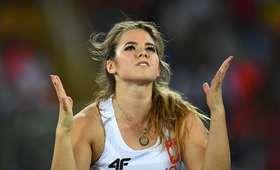 Maria Andrejczyk wygrała zawody Pucharu Europy w Samorinie