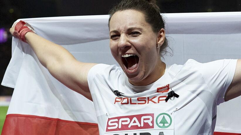 Paulina Guba mistrzynią Europy