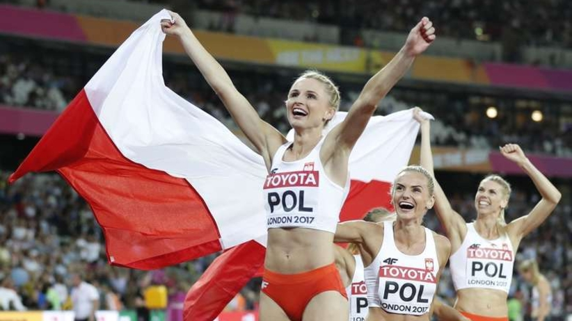 Lekkoatletyczne ME: TERMINARZ - Kiedy startują Polacy?