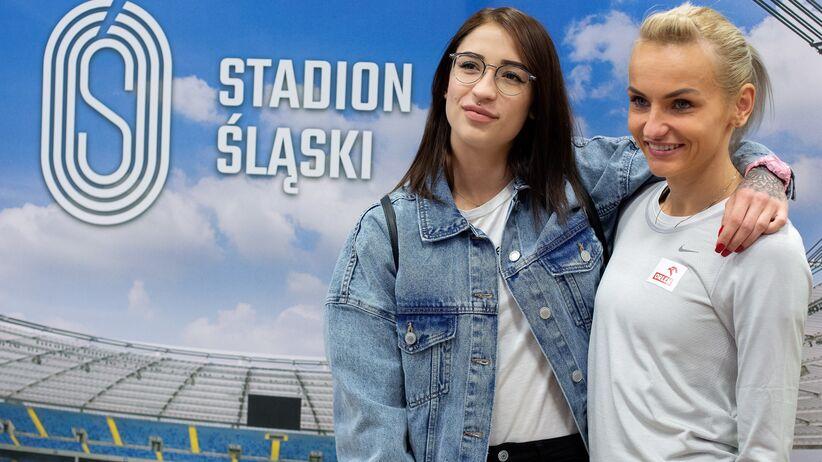 Memoriał Kamili Skolimowskiej na Stadionie Śląskim