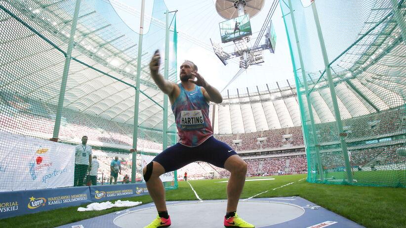 Memoriał Skolimowskiej: Świetne wyniki lekkoatletów na PGE Narodowym