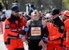 Marcin Chabowski mistrzem Polski w maratonie