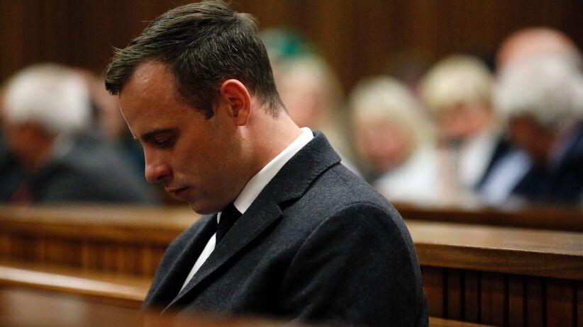 Poces Oscara Pistoriusa