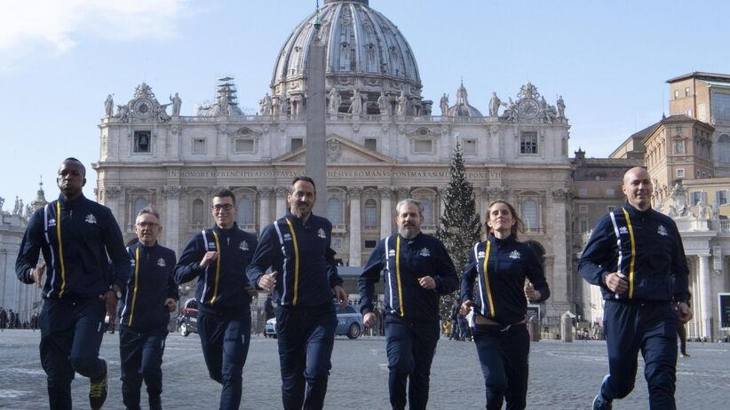reprezentacja Watykanu