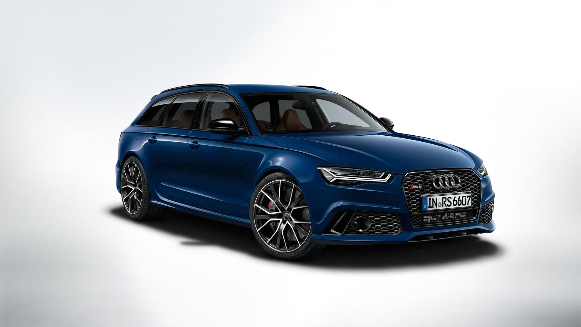Audi RS 6 Avant fot audi pl