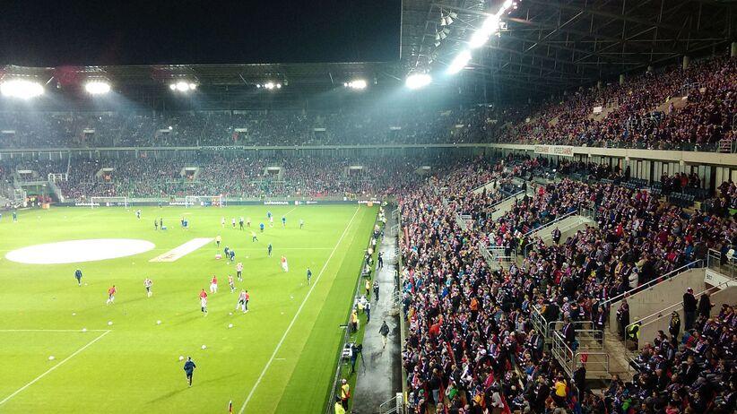 Kibice Górnika Zabrze zapłacą piłkarzom za awans do ekstraklasy!