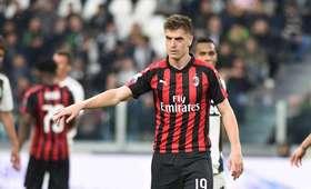 AC Milan - Lazio Rzym: gdzie obejrzeć? [TRANSMISJA, ONLINE]