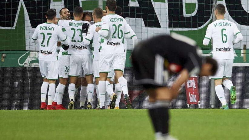 Ekstraklasa: kolejny trener pożegnał się ze stanowiskiem